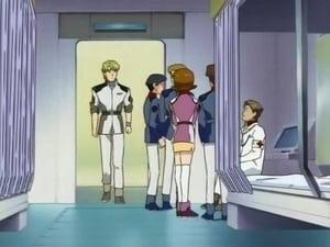 Mobile Suit Gundam SEED Season 1 Episode 15