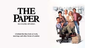 The Paper (1994) Online Cały Film CDA