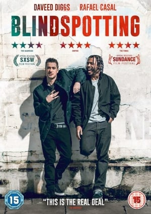 Straight from the Town: Making Blindspotting