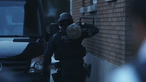 Résistance : la police face au mur 2020