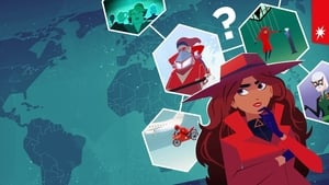 Carmen Sandiego: To Steal or Not to Steal [2020]