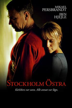 Stockholm East-Henrik Norlén