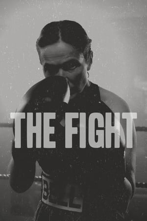 The Fight-Rhona Mitra