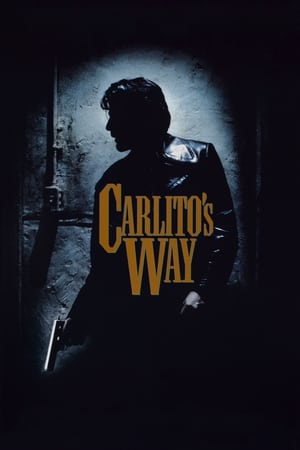 Carlito's Way (1993) is one of the best movies like Rounders (1998)