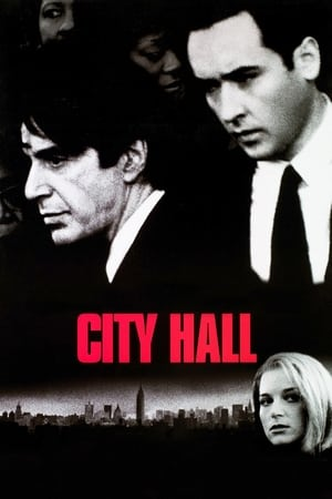 City Hall-Al Pacino