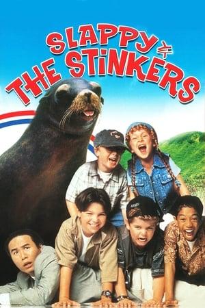 Slappy and the Stinkers-Jennifer Coolidge