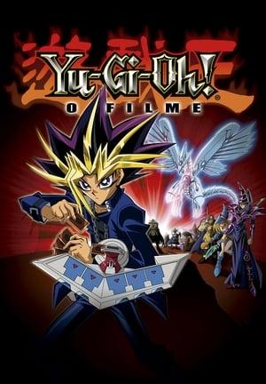 Yu-Gi-Oh! 2 a 7 Temporada Torrent (2002) Dublado HDTV 720p – Download