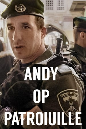 Image Andy on Patrol