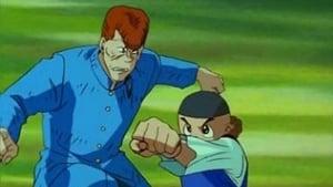 HD series online Yu Yu Hakusho Season 1 Episode 12 Rando Appears! Kuwabara's Grievous Defeat