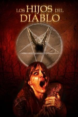 The Hallow (Los Hijos del Diablo) (2015)
