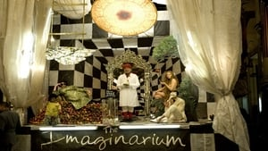 The Imaginarium of Doctor Parnassus 2009
