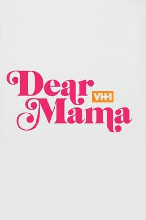 Dear Mama: A Love Letter to Mom-Anthony Anderson