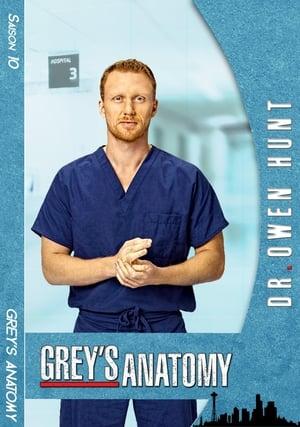 Grey's Anatomy Saison 11 Épisode 17