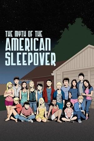 The Myth of the American Sleepover-Amy Seimetz