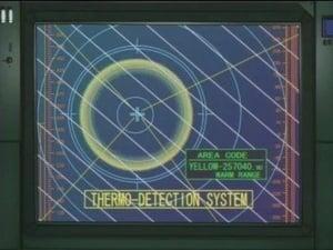 Mobile Suit Gundam SEED Season 1 Episode 22