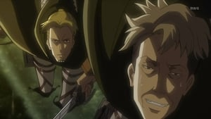 Attack on Titan: 1×21