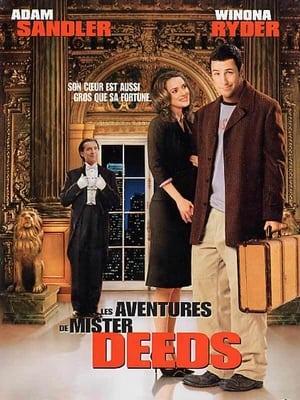 Les Aventures de Mister Deeds (2002)