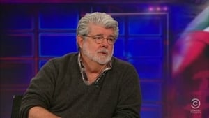 The Daily Show with Trevor Noah Season 17 :Episode 40  George Lucas