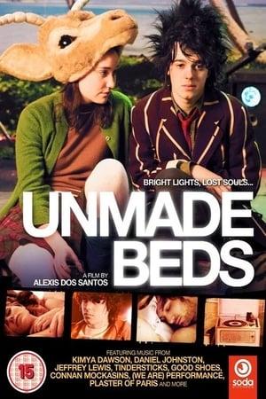 Unmade Beds-Michiel Huisman