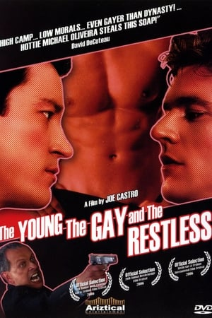 Image The Young, the Gay and the Restless