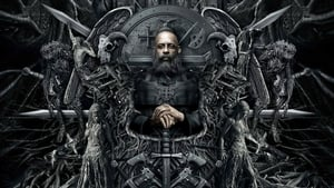 The Last Witch Hunter [2015]