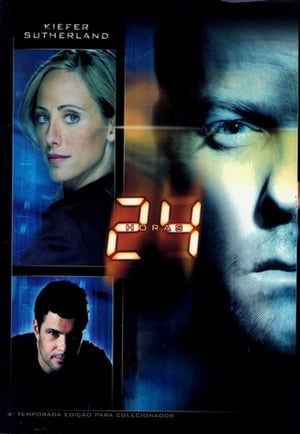 24 Horas 4ª Temporada Torrent, Download, movie, filme, poster