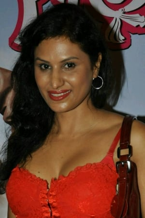 Nandini Jumani isMaya