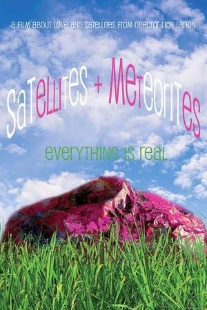 Satellites & Meteorites-Amy Huberman
