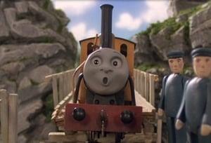 Thomas & Friends Season 7 :Episode 25  Trusty Rusty