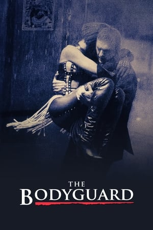 poster The Bodyguard