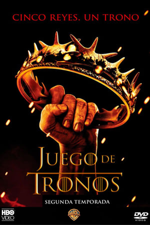 poster Game of Thrones