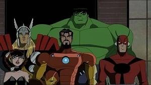 Os Vingadores: Os Maiores Heróis da Terra: 1×8