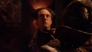 Babylon 5 - And the Rock Cried Out, No Hiding Place Wiki Reviews