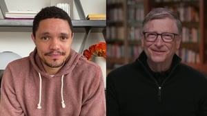 The Daily Show with Trevor Noah Season 25 :Episode 83  Bill Gates