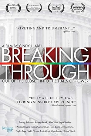 Breaking Through (2013)