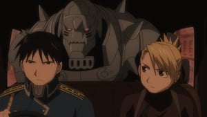 Fullmetal Alchemist: Brotherhood - Death of the Undying Wiki Reviews