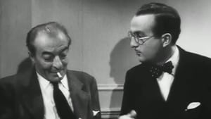 French movie from 1946: Monsieur Grégoire s'évade