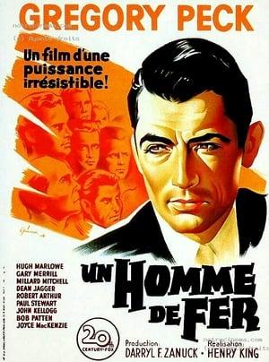 Un Homme De Fer (Twelve O'Clock High)
