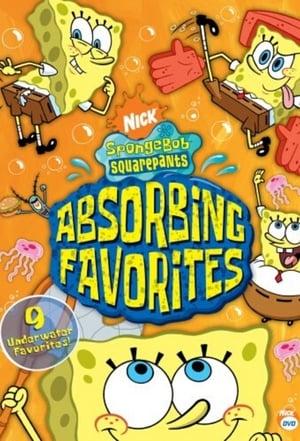 Image SpongeBob Squarepants - Absorbing Favorites