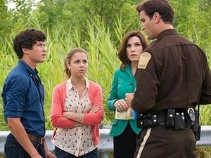The Good Wife Season 4 Episode 1