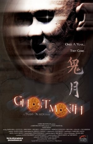 Ghost Month (2009) Hollywood Full Movie Hindi Dubbed Watch Online Free Download HD