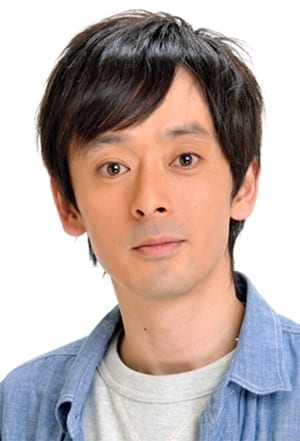 Kenichi Takito isShunji Tezuka