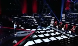 The Blind Auditions (3)
