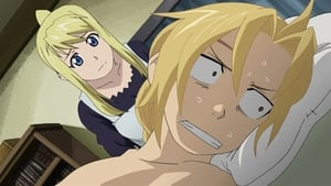 Fullmetal Alchemist: Brotherhood - The First Homunculus Wiki Reviews