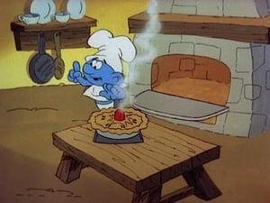 The Smurfs Season 3 :Episode 9  The Last Smurfberry