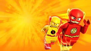 Lego DC Comics Super Héros : The Flash streaming vf