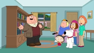 Family Guy Season 12 : The Most Interesting Man in the World