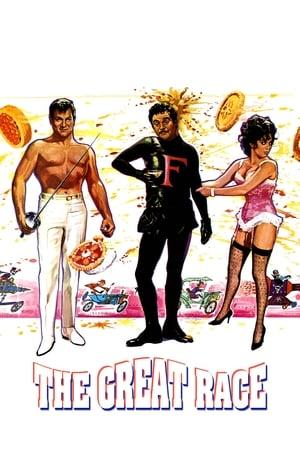 The Great Race – Marea Cursă (1965)