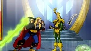 Los Vengadores: Los héroes más poderosos del planeta: 1×25