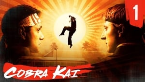 Cobra Kai: 1 Temporada x Episódio 1